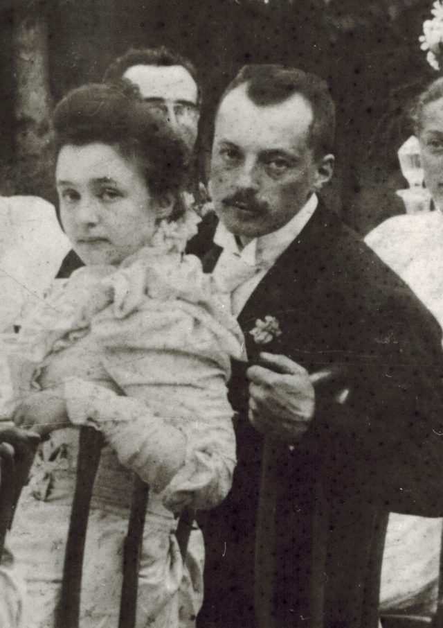 Dimitri Nabokov